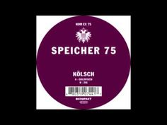 Kölsch - Goldfisch (Original Mix) - YouTube