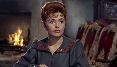 Yvonne Monlaur looking ravishing in The Brides of Dracula (1960).