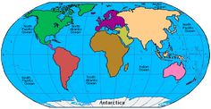 Highlighted in orange printable world map image for geography touch this picture learn about earth landforms animals plants countries world map with continentscontinents gumiabroncs Image collections