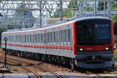 【東武】70000系 営業運転開始