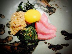 Japanese cuisine - Bakudan don - www.iloli-restaurant.com