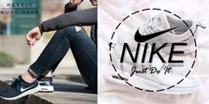 【Fashion】Nike控们看过来,绝不过时,时尚又舒适的运动鞋!