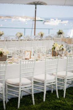 white wedding.All things white and beautiful, #Labola.co.za loves white, white, white.