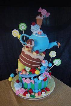 amazing cake...