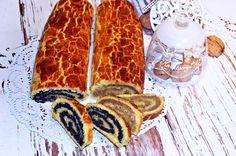 Omlós, ízletes bejgli egyszerűen (bögrésen is) Hungarian Desserts, Hungarian Cake, Hungarian Recipes, Cake Cookies, Dessert Recipes, Cupcake, Food And Drink, Cooking Recipes, Sweets