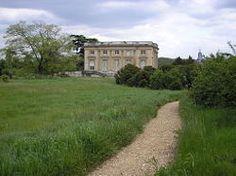 Palace of Versailles, Petit Trianon - New World Encyclopedia