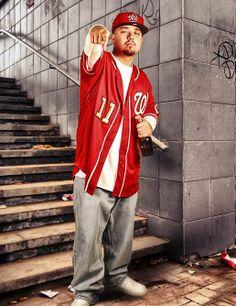 Lil Teck (Northside Rapper)
