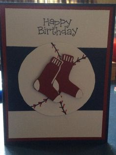 Red Sox Bday