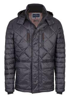 Daniel Hechter Trendige Winter-Jacke für 173,99€. Modische Jacke, Mit Outlast® verarbeiteter Blouson, Wärmespeichernde Funktion bei OTTO