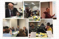 2015 RLA's Comprehension Seminar