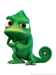 Resultado de imagen para imagenes de los personajes de rapunzel