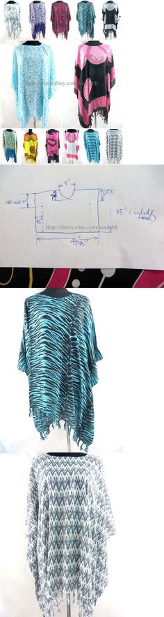 Dresses 50986: Us Seller-10Pcs Wholesale Kaftan Beach Cover-Up Hippie Bohemian Clothing -> BUY IT NOW ONLY: $106.95 on eBay!