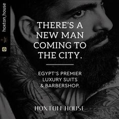 Cairo are you ready for HoxtonHouse?  The newest one stop shop for men suits in zamalek  #elmens #caironightlife #fashion #fashionista #fashionblogger #love #beautiful #tagsforlikes #me #ootd #follow #girl #instagood #summer #cute #followme #happy #instafashion #picoftheday #swag #instamood #photooftheday #style #bestoftheday #igers #instadaily #smile #tflers #hoxtonhouse #like4like