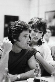 Meryl Streep was nominated for an Academy Award for Best Actress for 1983's Silkwood. Streep played Karen Silkwood, a young woman who exposes dangerous practices at a plutonium plant. Kurt Russel co-starred.