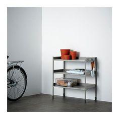 HINDÖ シェルフユニット 室内/屋外用  - IKEA