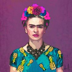 Frida Kahlo - photos, news, filmography, quotes and facts - Celebs ...