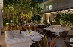 Viva Miami: Villa Azur Miami Beach
