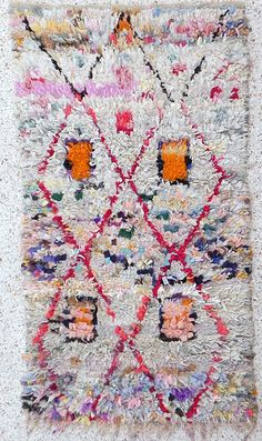 1000 Ideas About Latch Hook Rugs On Pinterest Rug