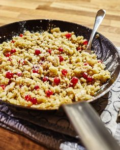 Austrian Recipes, Austrian Food, Pinzgauer, Macaroni And Cheese, Ethnic Recipes, Sissi, Blog, Red Currants, Cherries