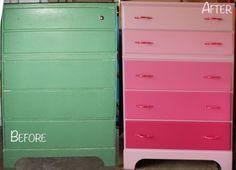 Dresser B&A