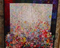 Popular items for quilt wallhanging on Etsy