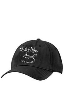 a6c1f9ea91e6c Salt Life stretch fit size L-XL skull new with tags hat cap  SaltLife   SkullCap