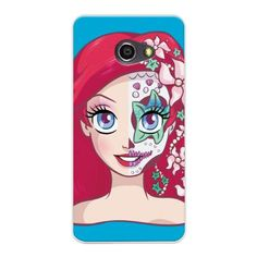 """Cute Painted Cat Phone Case For LG K5 /K5 LTE X220 X220DS Q6 Case Cover Soft Silicon For LG K5 K5 5"""""""