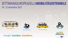 Il comune di Palermo ha aderito alla Settimana europea della mobilità sostenibile che si svolgerà dal 16 al 22 settembre 2015. L'obiettivo della manifestazione è incoraggiare i cittadini all'utilizzo di mezzi di trasporto alternativi all'auto privata per gli spostamenti quotidiani.   #ecoNVERTITI #Palermo2015 www.ilcaleidoscopio.info