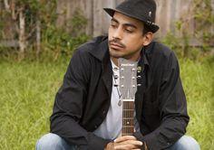 Carefree fella.  BriannaDanyllePhotography.com #portrait #musician
