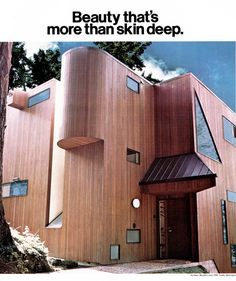 Advertisements for Architecture 0018