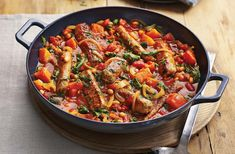 Thanks to the new Plant Chef Meat-Free sausages he finds in Tesco, Carl's plant-based casserole is just as tasty. See more Food Love Stories at Tesco Real Food. Plant Based Recipes, Veggie Recipes, Cooking Recipes, Healthy Recipes, Veggie Meals, Veggie Dishes, Sausage Recipes, Healthy Food, Sausage Casserole