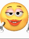 Emoticono Sexy