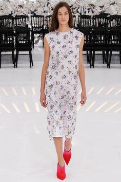 Défilé Christian Dior haute couture 2014-2015|46