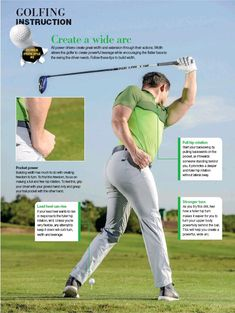 Indisputable Top Tips for Improving Your Golf Swing Ideas. Amazing Top Tips for Improving Your Golf Swing Ideas. Golf Holidays, Golf Videos, Golf Drivers, Golf Instruction, Golf Exercises, Workouts, Golf Tips For Beginners, Perfect Golf, Golf Training