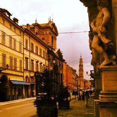 Passeggiata #Parma | Flickr - Photo Sharing!