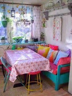 Enchanted Shabby Chic Living Room Decoration Ideas01