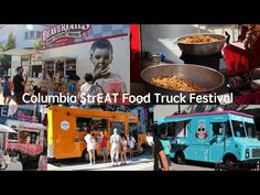 2016 Columbia StrEAT Food Truck Fest - Suzie The Foodie