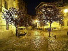 i want to walk here.