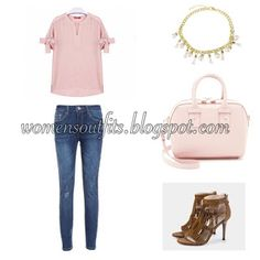 Women´s Outfits: Outfit 11