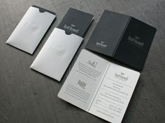 very cool business cards