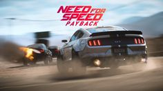 Need for Speed Payback Official Gameplay Trailer