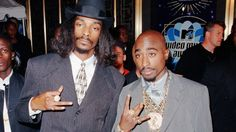 Snoop Dogg to Induct Tupac Shakur Into Rock Hall - Rolling Stone