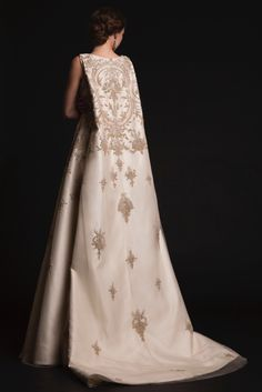 Krikor Jabotian- The Last Spring 27. Gives me the feel of Russian royalty, Princess Anastatia-like.