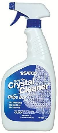 SatcoCrystal Chandelier Cleaner Spray OnOunces pack ofHealthampPersonal Care, Amazon Affiliate link. Click image for detail, #Amazon #satcocrystal #chandelier #cleaner #spray #onounces #pack #ofhealthamppersonal #care #crystal #trigger #bottle #oz How To Clean Crystals, All Purpose Cleaners, Spray Bottle, Cleaning Supplies, The Cure, Household, Chandelier, Health, Amazon