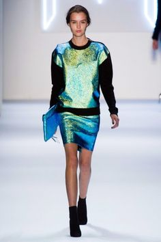 NYFW Fall 2013: Our Favorite Looks | theglitterguide.com