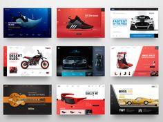 Web Design, Page Design, Web Inspiration, Peterborough, Saint Charles, San Luis Obispo, Salt Lake City, Show And Tell, Html Css