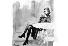 INKtober 2014 24 - Daniel Moyano   ART