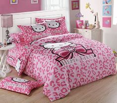 Top Ten Gift Ideas for Girls who Love Hello Kitty