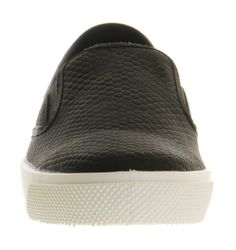 pretty nice 74913 6089d Office Kicker Slip On Shoes Black Snake - Flats