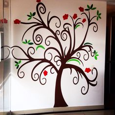 Vinilos decorativos personalizados para hogar u oficina, diseñamos a tu manera www.wallattach.com https://m.facebook.com/VinilosDecorativosBogotaWallattach